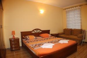 Легло или легла в стая в Николова къща