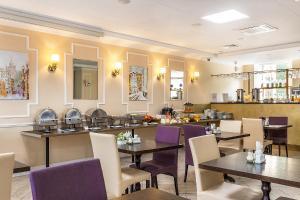 Ресторан / где поесть в Павелецкая Аэро
