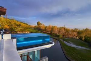 Honor Hotels & Resorts · Yun Shu Daliの敷地内または近くにあるプール