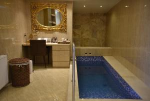 The swimming pool at or near Rimon Cyprus Kosher Rooms