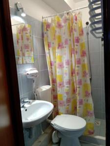 Łazienka w obiekcie Villa Christina