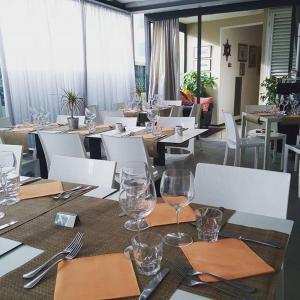 Ristorante o altro punto ristoro di Hotel Bernardino