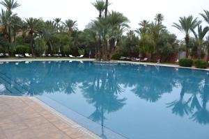 The swimming pool at or near In Club Palmeraie Resorts