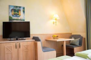 TV/Unterhaltungsangebot in der Unterkunft Hotel Casa Rustica - Eintrittskarten für den Europapark erhalten Sie garantiert über uns!