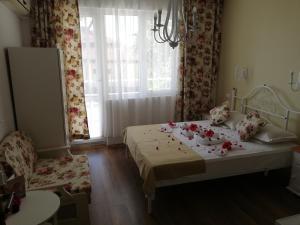 Легло или легла в стая в Семеен Хотел Софи