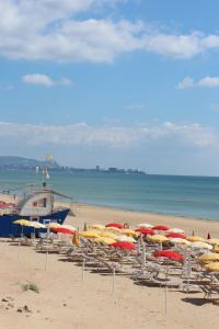 Пляж на территории апартаментов/квартиры или поблизости