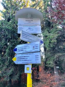 Certifikát, ocenenie alebo iný dokument vystavený v ubytovaní Apartmán Penziónu Hrubjak