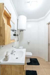 Ванная комната в HeroCities