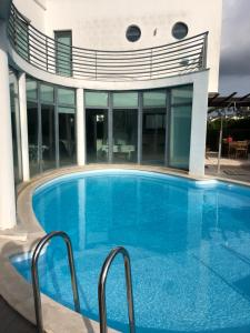 The swimming pool at or near Pamela Vilage Resort