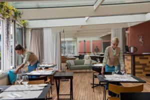 Ресторан / где поесть в Grand Hotel Portovenere