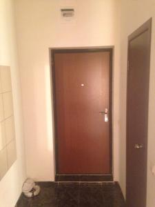 Ванная комната в Khlebozavodskoy Rooms