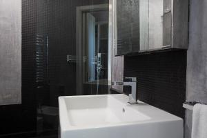 Bagno di La Suite Boutique Hotel