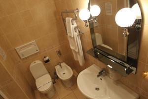 Ванная комната в Злата Прага