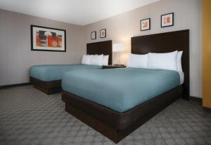Säng eller sängar i ett rum på Circus Circus Hotel, Casino & Theme Park