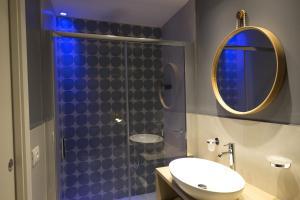 Bagno di Hotel Baia
