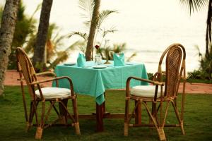 A restaurant or other place to eat at Soma Palmshore