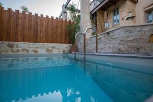 Πισίνα στο ή κοντά στο Casa Vitae Villas