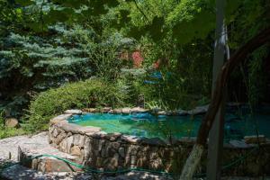Бассейн в Домашний пансионат Натали или поблизости