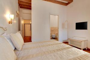 Un ou plusieurs lits dans un hébergement de l'établissement Nikki House