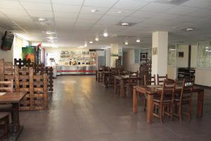 Ресторан / где поесть в RUS-отель