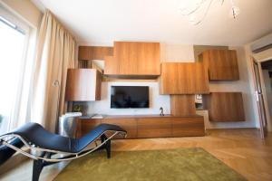 Zona de estar de Place for you