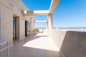 Un balcón o terraza de Almonsa Playa