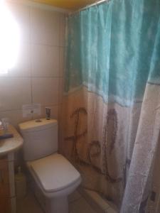 Bagno di Kalormakis Apartments