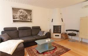 En sittgrupp på Holiday home Tofta *XLVI *