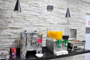 Drinks at Guadagnini Hotel