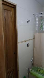 A bathroom at APTO - PETRÓPOLIS - RIO