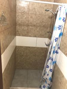 Ванная комната в Friendly House