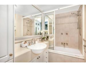 A bathroom at Live The Gold Coast Lifestyle In Top Location