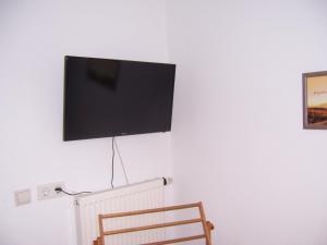 TV/Unterhaltungsangebot in der Unterkunft Gästehaus Schneider