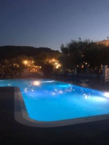 The swimming pool at or close to Agriturismo Giorgio