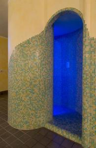Spa and/or other wellness facilities at Park Hotel Faver