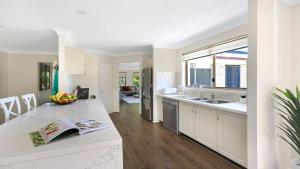 A kitchen or kitchenette at Kalamunda Estate - Stay 3rd night half price