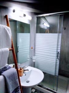 Ένα μπάνιο στο Nouvelle