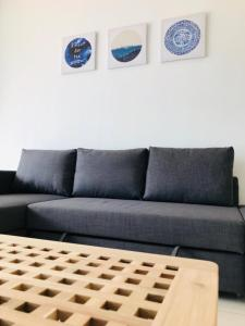A seating area at Arte S 3A-15-3 Comfortable Home With Mountain View Max 8paxs