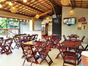Ресторан / где поесть в Hotel Pousada do Sol
