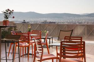 Ресторан / где поесть в My Athens Hotel
