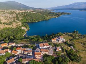 A bird's-eye view of Holiday home Marija