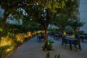 Ristorante o altro punto ristoro di Hotel Leone