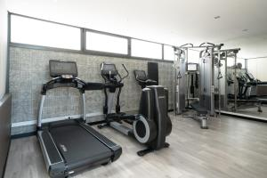 Gimnasio o instalaciones de fitness de Catalonia Born