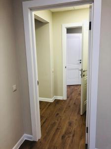 Ванная комната в New City Inn