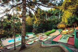 A piscina localizada em Hotel Meissner Hof ou nos arredores