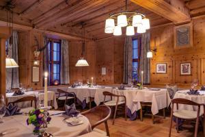 Ristorante o altro punto ristoro di Grand Hotel Kronenhof