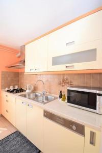 Cucina o angolo cottura di Apartment Vita