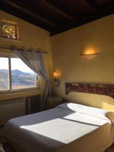 Letto o letti in una camera di Ciuci's Manor