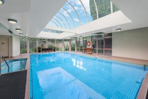 The swimming pool at or near Kimberley Gardens Hotel, Serviced Apartments and Serviced Villas