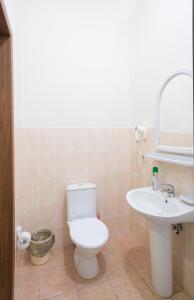 Ванная комната в Boyarskiy Dvor Hotel